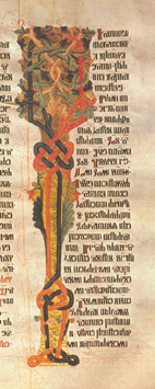 Beram missal, Bartol Krbavac, ~1425