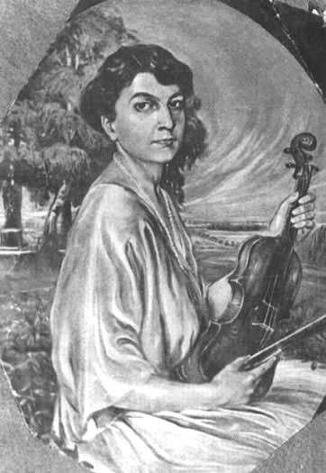 Dora Pejacevic (1885-1923), Croatian composer